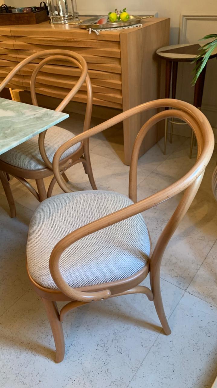 Meuble El Chark Chair