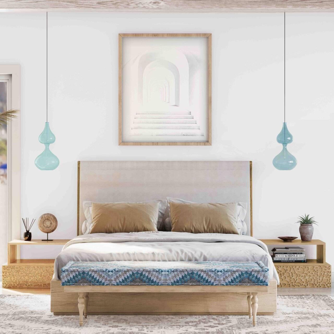 ELLE Bedroom
