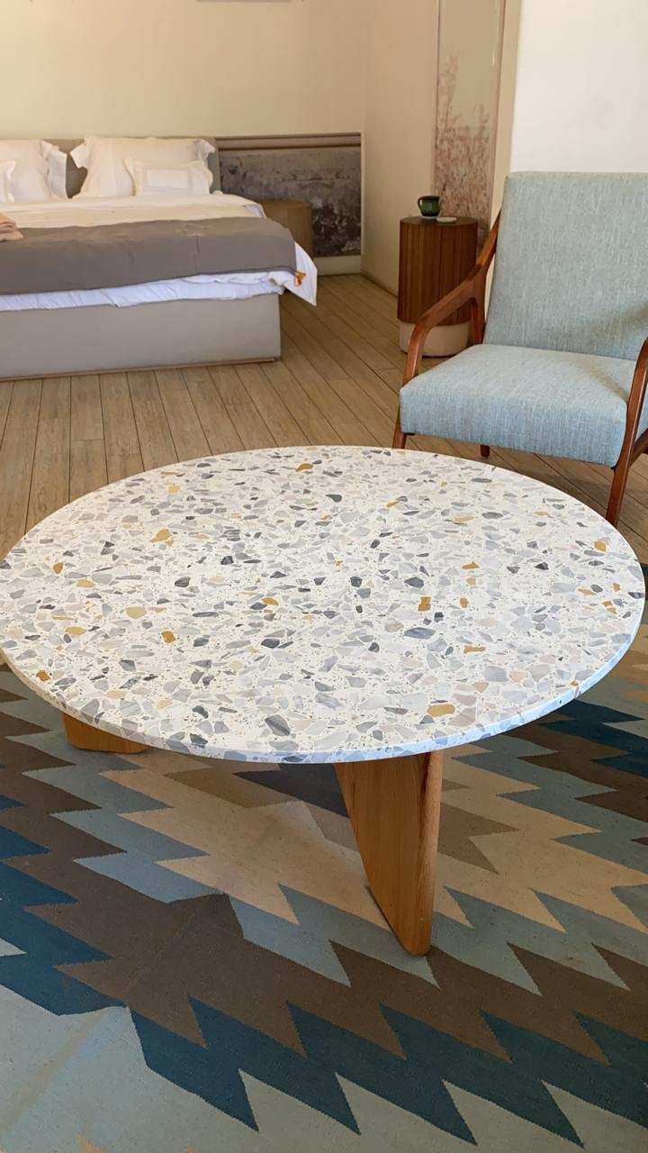 T-Coffee Table