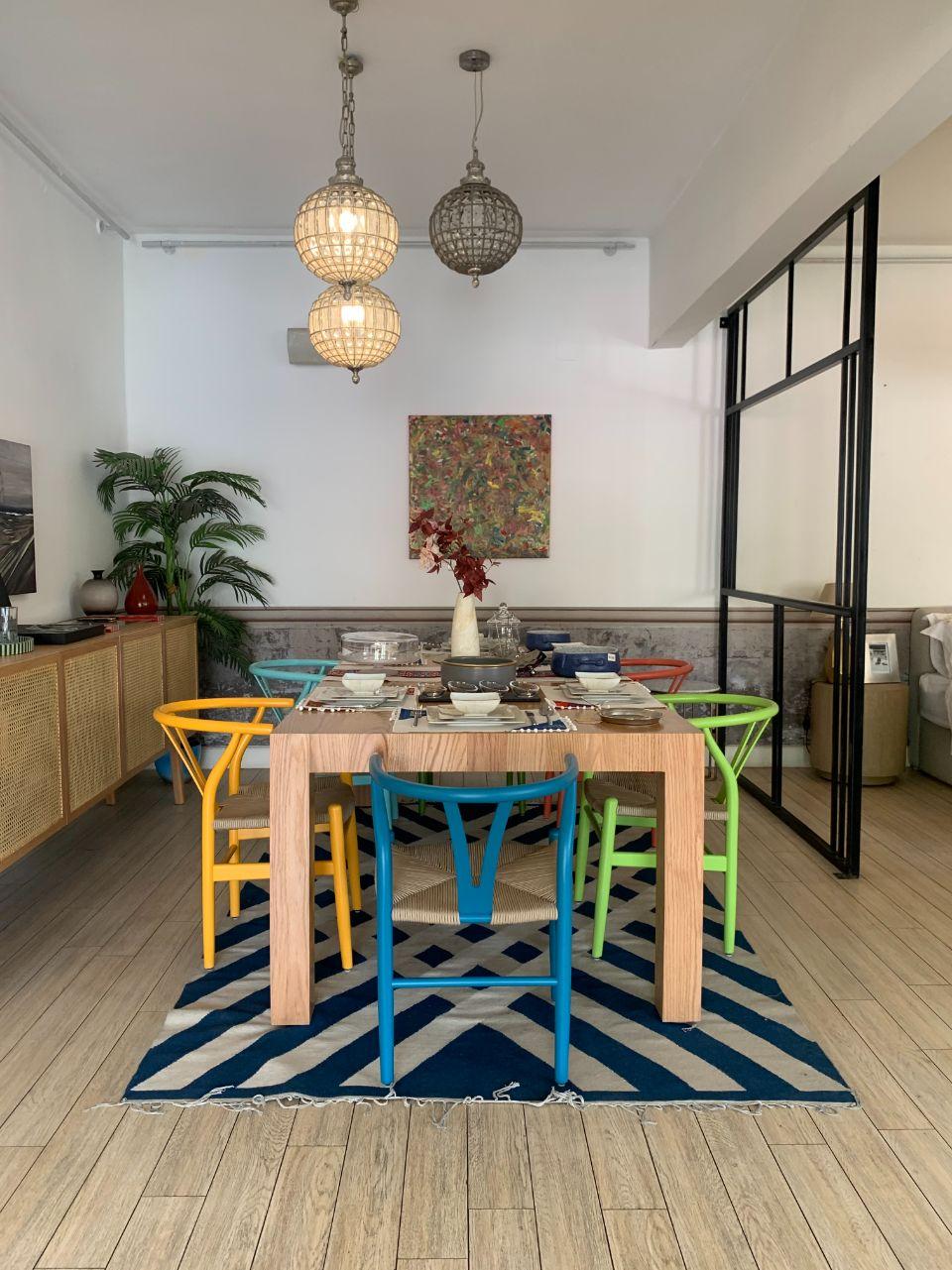Splash Dining Room