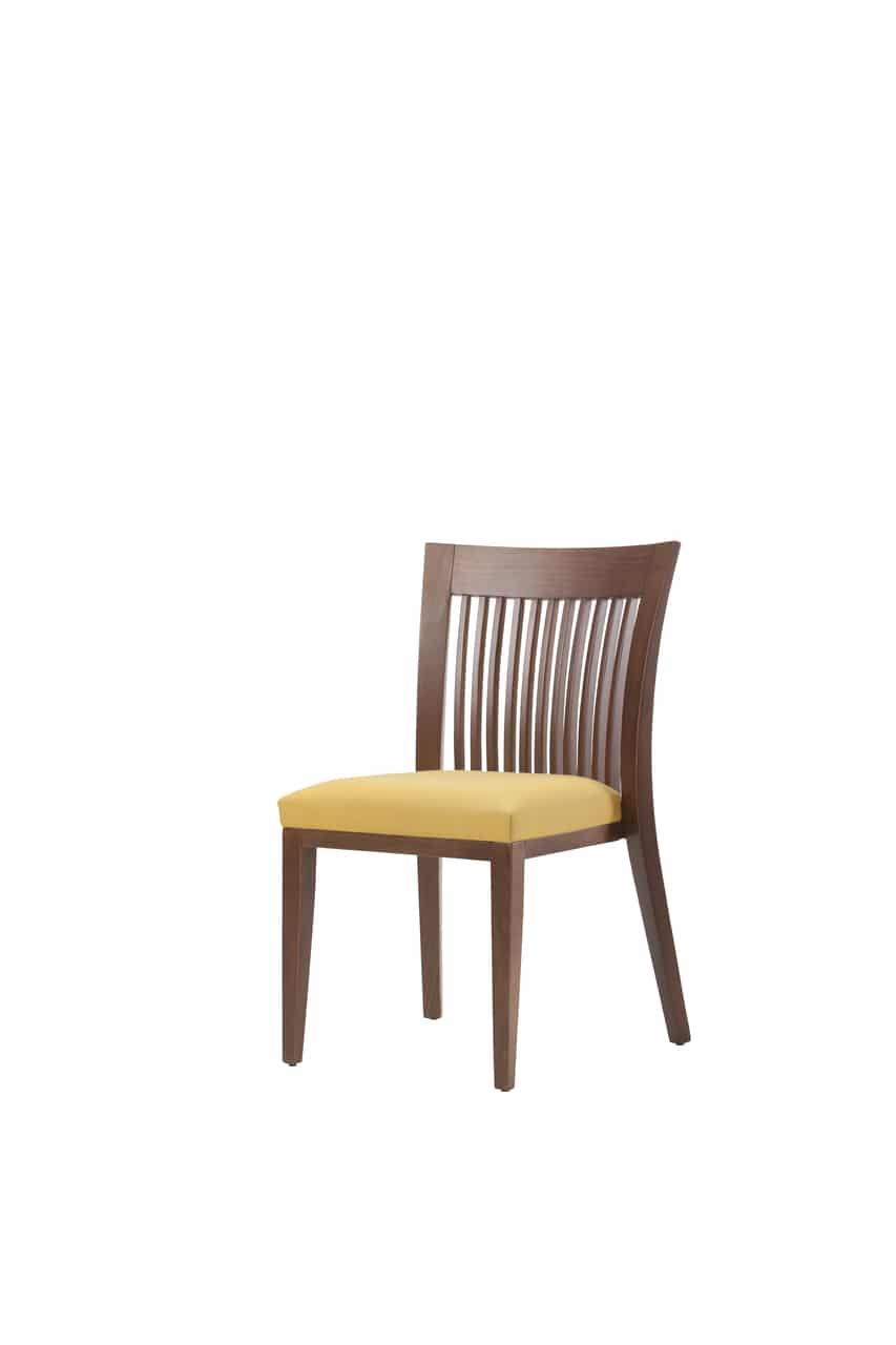 Logica V Chair