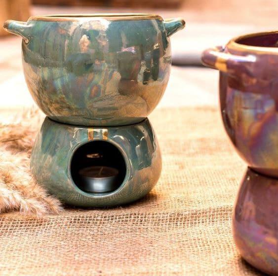 Fondue Hot Pot